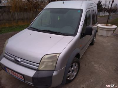 second-hand Ford Tourneo Connect connect