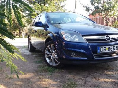 second-hand Opel Astra 1.7CDTI