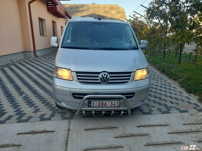 second-hand VW Transporter t5 Autoturism autoutilitar