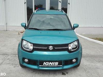 second-hand Suzuki Ignis