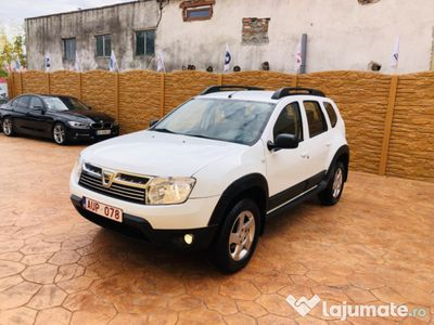 second-hand Dacia Duster AN 2013 1.5 DCI EURO 5