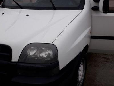 second-hand Fiat Doblò Cargo