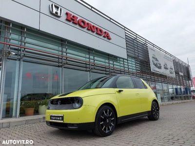second-hand Honda e 154