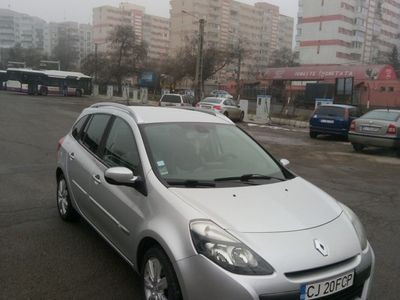 second-hand Renault Clio 1,5DCI EURO5 110CP