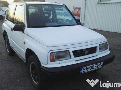 second-hand Suzuki Vitara 2.0 Diesel