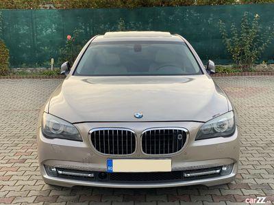 second-hand BMW 750 F01 I 4.4 Biturbo 3 Butoane Unic Prop VARIANTE !!!