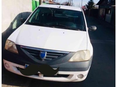 second-hand Dacia Logan 2005