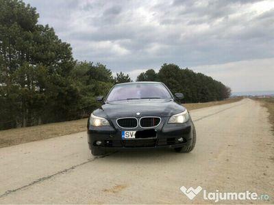 second-hand BMW 520 TDI