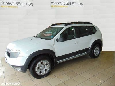 second-hand Dacia Duster 4x4 1,5 DCI EURO5