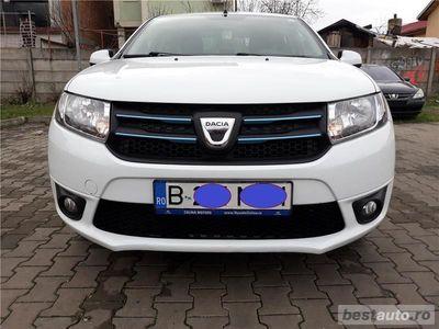 second-hand Dacia Logan Lauriate 2016 1,5 Dci euro 6 75 cp