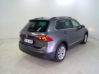second-hand VW Tiguan 1.4 Tsi 150cp Comfortline DSG 4motion
