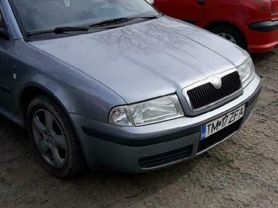 second-hand Skoda Octavia I