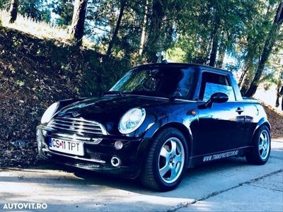 second-hand Mini ONE