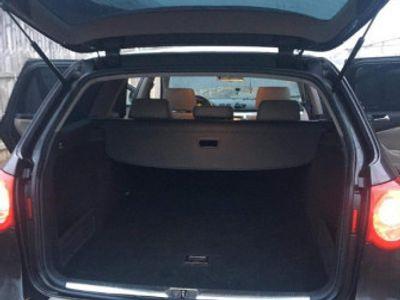 second-hand VW Passat 1.9 TDI