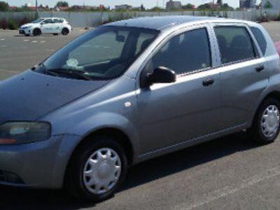 second-hand Chevrolet Aveo 1,2