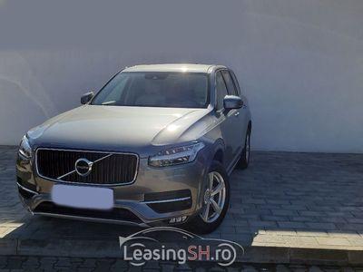 second-hand Volvo XC90 din 2015