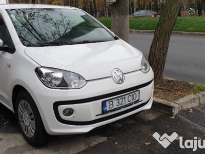 second-hand VW up! 2015 euro 5