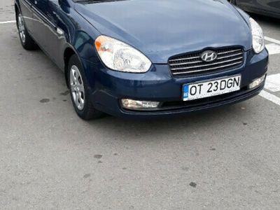 second-hand Hyundai Accent 3