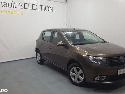 second-hand Dacia Sandero Prestige Plus