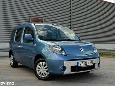 second-hand Renault Kangoo 1.5