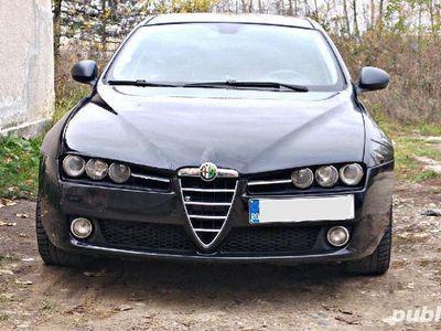 second-hand Alfa Romeo 159 SW 1.9 JTD