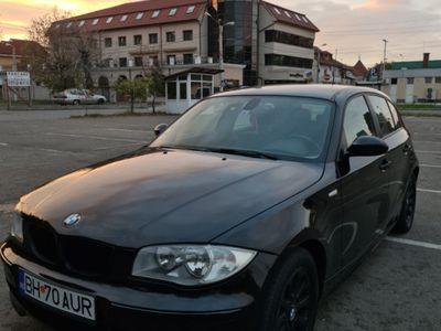 second-hand BMW 118 Seria 1 d 2.0 Diesel 122 CP Euro 4