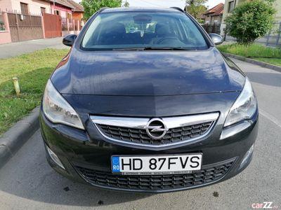 second-hand Opel Astra 1.7 cdti - Variante