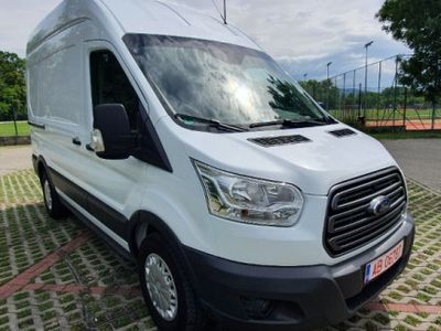 second-hand Ford Transit 2015 // Euro 5 // Motor 2.2 // 125cp