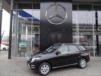 second-hand Mercedes GLE250 d 4MATIC