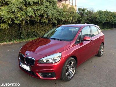 second-hand BMW 218 Seria 2 d