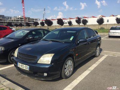 second-hand Opel Vectra C 2.0 DTI Fără Acte / Pentru Dezmembrat