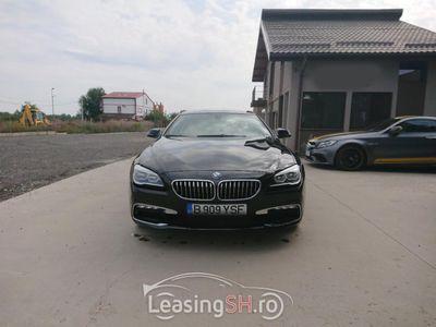 second-hand BMW 640 din 2017