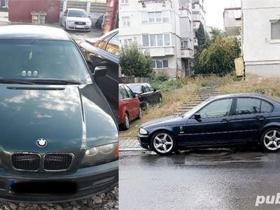 second-hand BMW 320 Seria 3