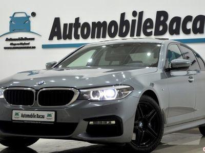 second-hand BMW 530 d xDrive M Sport 265CP 2017 AUTOMATA EURO6 GERMANIA 1