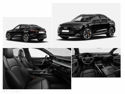 second-hand Audi E-Tron - din 2020