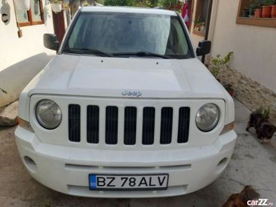 second-hand Jeep Patriot 2.0 CRD 4x4 Limited