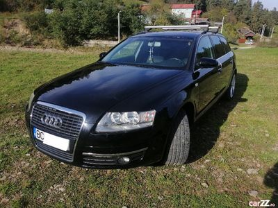 second-hand Audi A6 c6 4f 2006