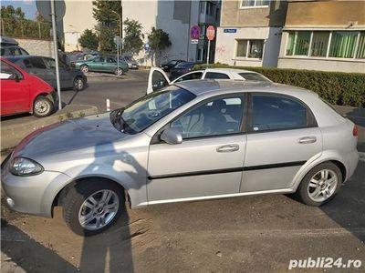 second-hand Chevrolet Lacetti benzina/gpl