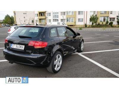 second-hand Audi A3 bkd