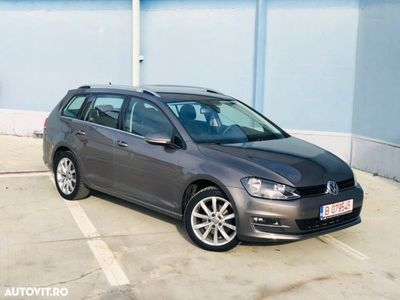 second-hand VW Golf VIII
