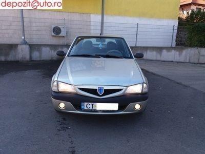 second-hand Dacia Solenza SCALA