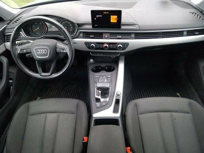 second-hand Audi A4 2.0 TDI 150CP Automatic