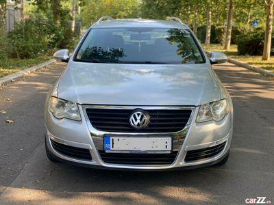 second-hand VW Passat 2006 2.0 Fsi 150cp Euro 4