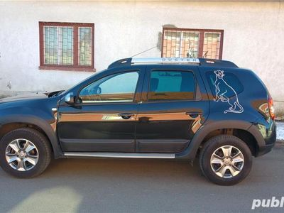 second-hand Dacia Duster 1.2 TCe