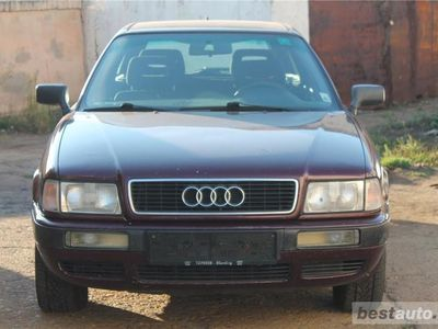 second-hand Audi 80 Piese
