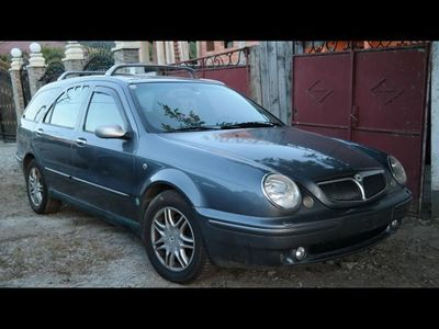 second-hand Lancia Lybra - an 2001, 2.4 Jtd (Diesel)