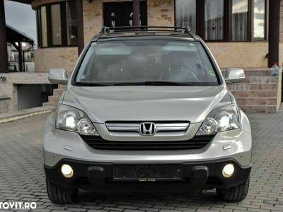 second-hand Honda CR-V 2.0i