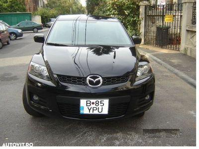 brugt Mazda CX-7