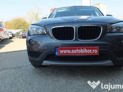 second-hand BMW X1 Sdrive 18d/2013/2.0L/143 CP/Diesel