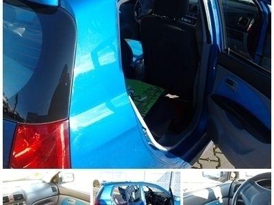 second-hand Kia Picanto Kia Picanto - Hatchback